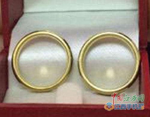 小伙南昌求婚 戒指竟落在萍乡北站(图)