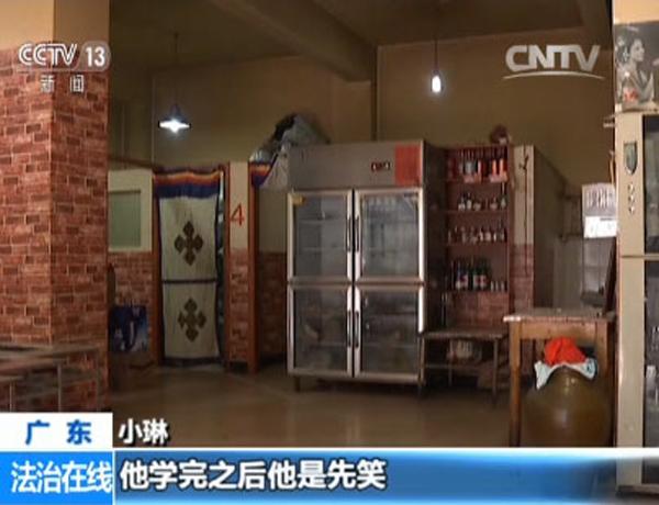 丽江女游客被打缘起何事,央视独家采访其他受害人还原真相