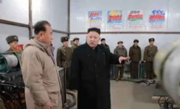 12日上午7点55分许,朝鲜在平安北道芳岘一带以90度角朝半岛东部海域发射一枚弹道导弹。导弹飞行高度达500多公里,射程也达500公里。