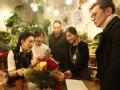 《熟悉的味道第二季片花》陈凯歌给陈红买花表心意 自曝财政大权老婆管