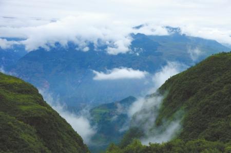 """凉山""""悬崖村""""将被开发成旅游景区"""