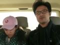 《鲁豫有约大咖一日行第二季片花》汪峰车内问话小苹果 尽显严父风范