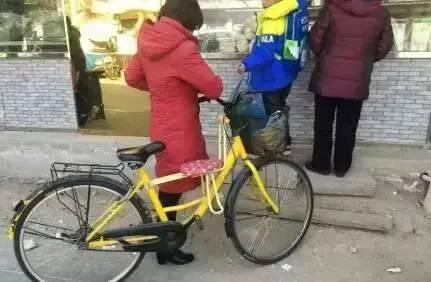 共享单车最新骗局曝光!一不小心你的钱就没了