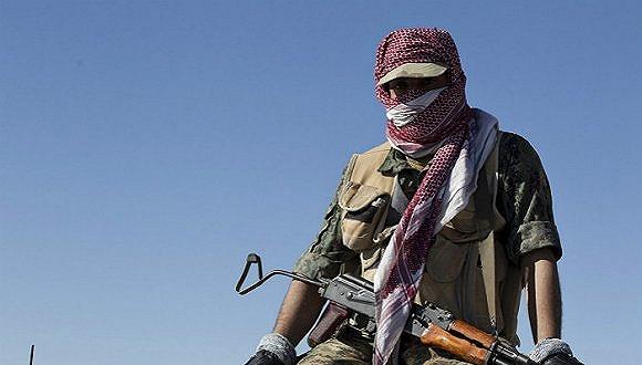 媒体:ISIS的迫害目标是哪些人?为什么?(图)