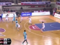 视频-2016-17CBA第36轮 天津55-56福建上半场