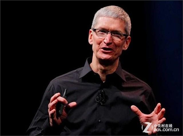 苹果新专利暗示为AR铺路 CEO大谈AR