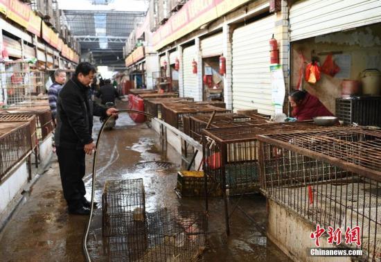 北京市研制H7N9流感防治药品进入临床试验阶段