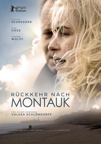 影坛老将沃尔克-施隆多夫带来新作《重返蒙托克》