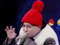《厉害了我的歌片花》20170217 预告 刘维鬼畜模仿腾格尔 戴奎神改编遭志文怒打