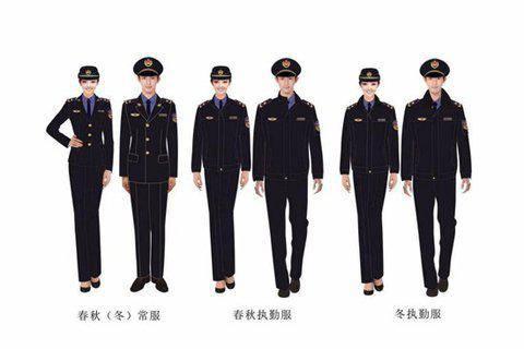 全国城管将换统一新服装 官方称不是福利待遇