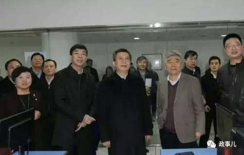 """《问政时刻》则是西安电视台的""""老栏目"""",在王永康调研后,""""威力""""开始加大。"""