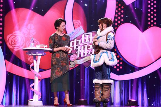 《中国式相亲》热播 男生家庭择偶标准引热议