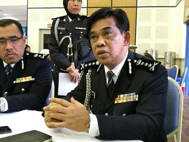 雪州总警长拿督阿都沙马暗示, 在家属供给DNA样本之前,马来涡蛩承蛐蝼亚不贰贰会允许朝鲜政府提出偿还金正男遗体的要求。