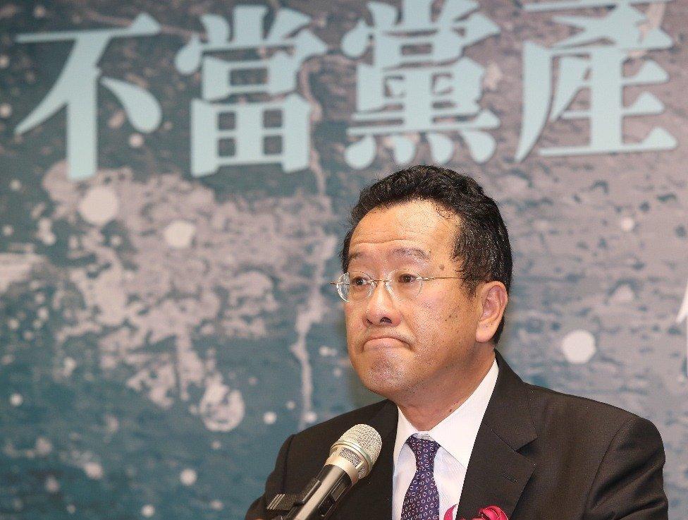"""国民党:青岛啤酒是""""党产"""" 应向大陆讨回 (图)"""