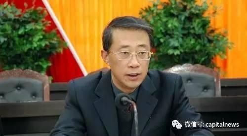 省委常委调动履新 副书记三千公里相送