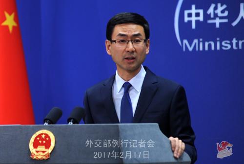 应外交部长王毅邀请,蒙古国对外关系部长曾德·蒙赫奥尔吉勒将于2月19日至21日对中国进行正式访问。