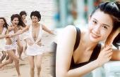 香港风华绝代的钻石女配角