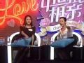 《东方卫视中国式相亲片花》抢先看 海拔最高男嘉宾获捧 金星当众喂其吃饭