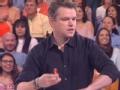 《艾伦秀第14季片花》第一百零五期 马特达蒙自称最强特效弓手 飞镖扎气球技能满分