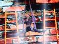 《花漾梦工厂第二季片花》第五期 何雯娜火力全开挑战神技能 高空网吊震惊众人