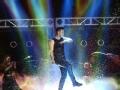《花漾梦工厂第二季片花》第五期 张伦硕湿身上演猛男踢踏舞 现场演唱自编rap