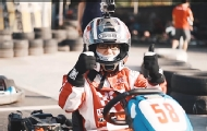 速跑卡丁车1小时耐力赛