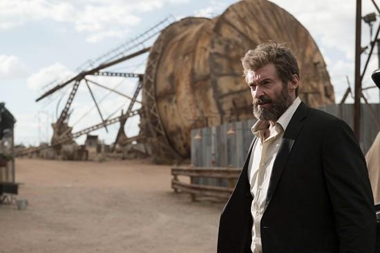 《纽约时报》专访休-杰克曼:拍电影时总会不安