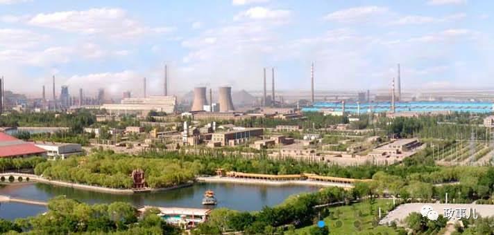 酒泉钢铁始建于1958年,位于甘肃省嘉峪关市,是新中国继鞍钢、武钢、包钢之后规划建设的第四个钢铁工业基地,也是中国西北地区最大的钢铁生产企业。前几年酒钢兴盛时,曾被评价