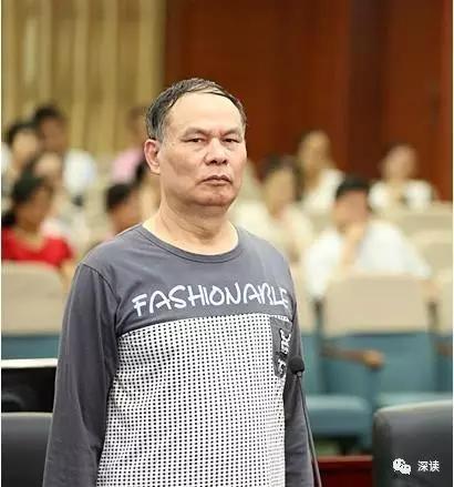 2015年5月26日,桂林中院一审开庭审理罗卫国受贿一案