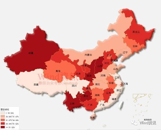 """京沪以外,这里的居民最""""富裕"""",浙江是如何做到的?"""