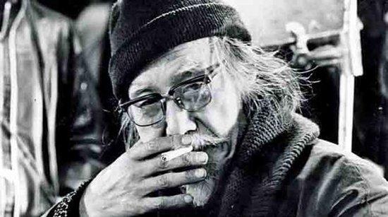 日本名导铃木清顺去世,享年93岁