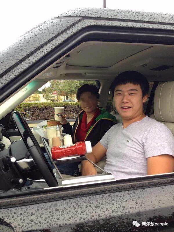 中国留学生在绑匪手上的7小时