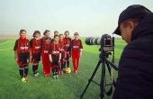 13个新疆孩子的足球梦