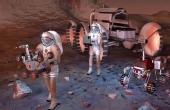 NASA公布登陆火星三步走