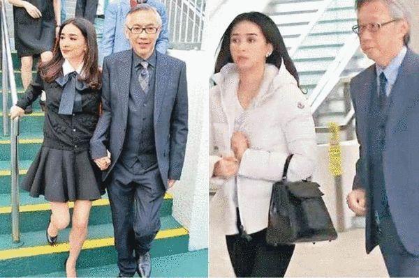 49岁港姐吴婉芳步骤发声明去世丈夫胡家骅宣布3d室内沉痛图片