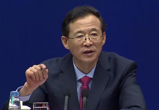 中国证监会主席刘士余