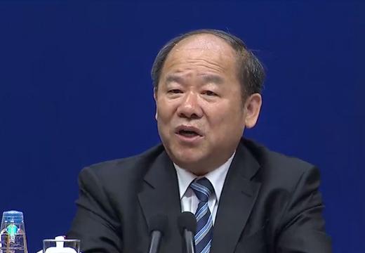 国家发展和改革委员会副主任兼国家统计局局长宁吉��