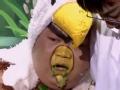 《笑星闯地球片花》第十二期 现实版神奇动物亮相 遭无良饲养员喂食芥末