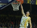 季后赛首轮G2刘铮集锦 狂砍32分率队力克强敌