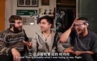 老外比中文,口音惹争议