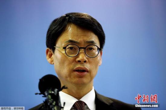 此外,三星电子副会长崔志成、三星电子社长朴商镇和专务�S晟洙等三星高层人士也均被起诉。