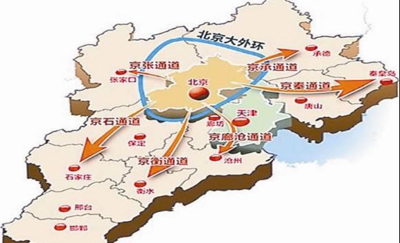 """中国正在推进京津冀一体化,未来的通勤模板很可能就是大波士顿地区、纽约都市圈和关西地区。因此,这对夫妇的工作生活模式不会是一时的时髦或心血来潮,而会是未来大都市圈的新常态。但是,在中国推行现代""""双城记"""",还面临着一些隐性的地区壁垒。"""