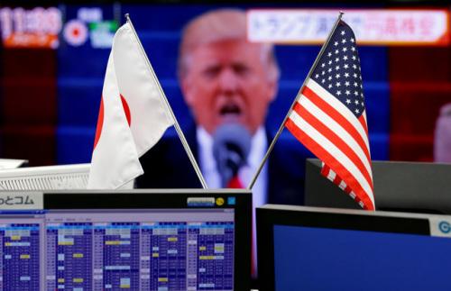 日本安保局长会晤美总统安全助理 确认强化同盟