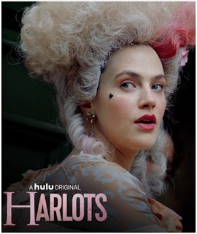 《名姝》(Harlots):面对强大对手,妓院女主人会如何权衡家庭和事业?
