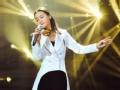 《搜狐视频综艺饭片花》谭晶突然宣布退出《歌手》 迪玛希解锁钢琴技能