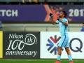 视频-特谢拉梅开二度李昂伤退 苏宁2-1阿德莱德