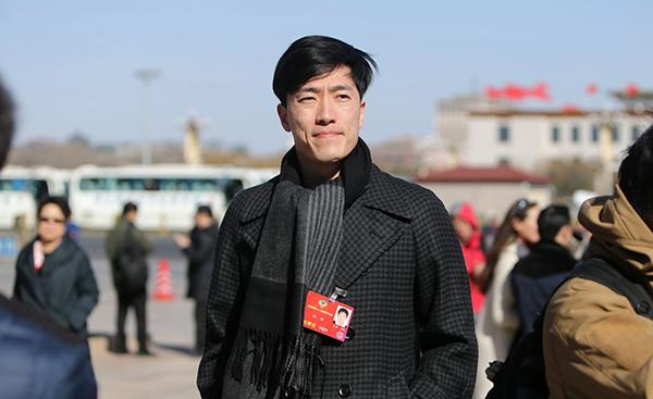 刘翔。东方IC 资料