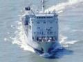中国万吨训练舰入役 用抗倭英雄命名