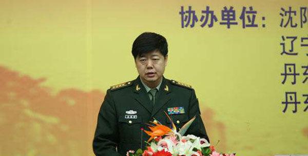 安徽省军区党委常委南晓敏兼任省军区纪委书记