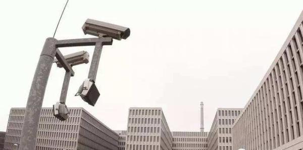 德国联邦情报局总部。